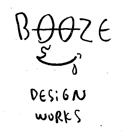 画像: BOOZE DESIGN WOKS