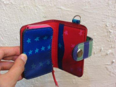 画像2: STETCH 二つ折り財布(ミドルサイズ)