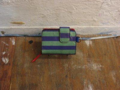 画像1: STETCH 二つ折り財布(ミドルサイズ)
