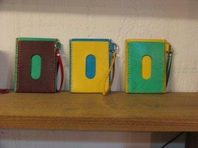 画像1: STETCH  カードケース