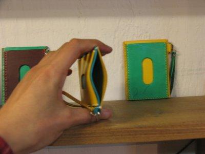 画像2: STETCH  カードケース