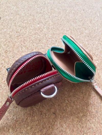 画像2: STETCH サンプル放出品 小銭入れ ミニ財布