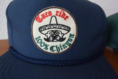 画像2: タコライド SENIOR CAP 4種類