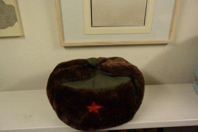 画像3: 人民帽子