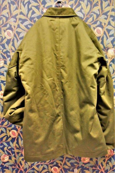 画像2: BOOZE Military Jacket(1970'S M-65 OD生地使用)