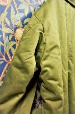 画像4: BOOZE Military Jacket(1970'S M-65 OD生地使用) (4)
