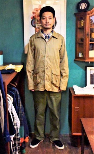 画像3: BOOZE  Cover Jacket(カバージャケット)