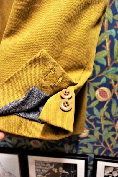 画像2: BOOZE Jacket(テーラードジャケット)生地HOLLAND&SHERRY