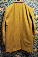 画像3: BOOZE Jacket(テーラードジャケット)生地HOLLAND&SHERRY (3)