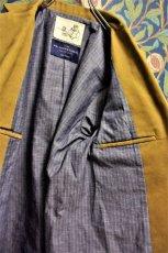 画像4: BOOZE Jacket(テーラードジャケット)生地HOLLAND&SHERRY (4)