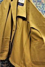 画像5: BOOZE SetUp(ワイドテーラードジャケット)HOLLAND&SHERRY (5)