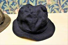 画像2: BOOZE DESIGN WORKS Cloth Hat(布帛ハット) (2)