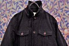 画像6: BOOZE Moleskin Storm Jacket(ストームジャケット2020年版) (6)