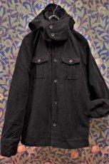 画像2: BOOZE Moleskin Storm Jacket(ストームジャケット2020年版) (2)