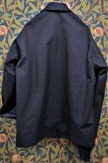 画像3: BOOZE Solaro Coach Jacket(玉虫コーチジャケット)〜XXL (3)