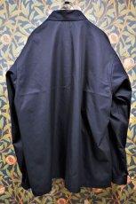 画像4: BOOZE Kung fu Jacket(玉虫生地カンフージャケット) (4)