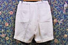 画像3: BOOZE DESIGN WORKS Shorts(麻短パン) (3)