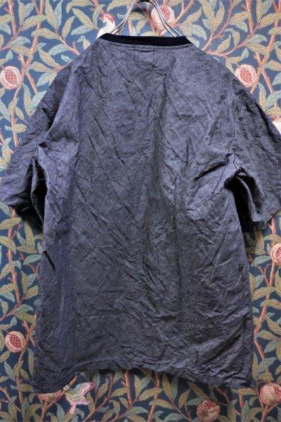 画像2: BOOZE  T-Shirt(ダンガリーフハクTシャツ)
