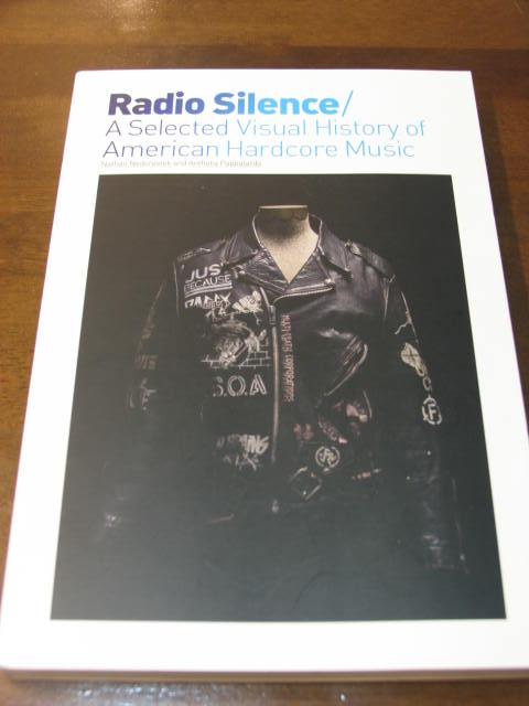 画像1: Radio Silence 写真集 再入荷!! (1)