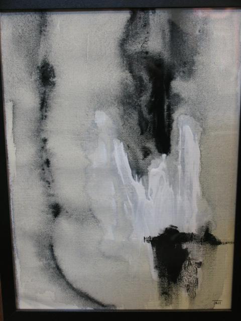 画像1: 黒緑LESS JOJI (1)