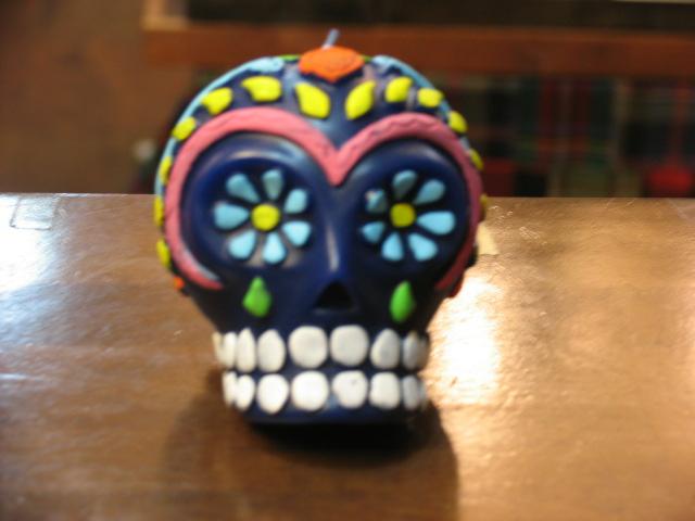 画像1: NOCHE CANDLE 「Mexican Teardrop」 (1)