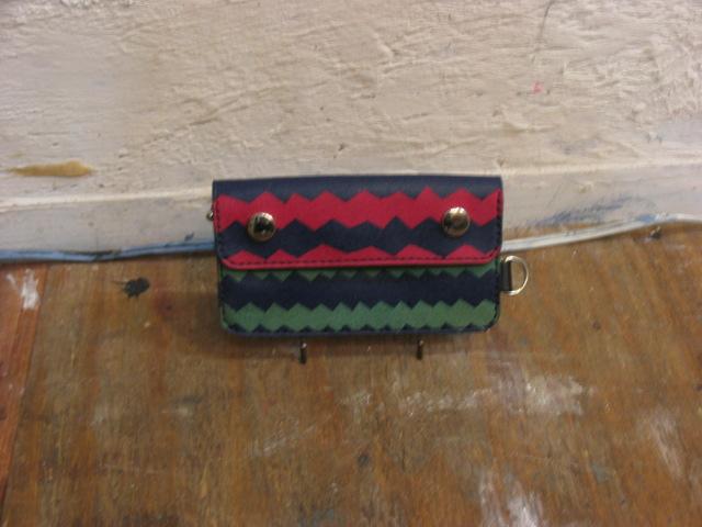 画像1: STETCH  財布 (1)