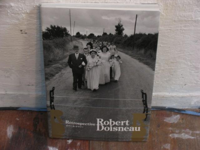 画像1: Robert Doisneau(ロベール・ドアノー) (1)