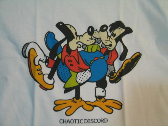 画像1: KOU 個展販売GOODS Tシャツ (1)