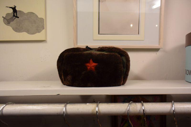画像1: 人民帽子 (1)