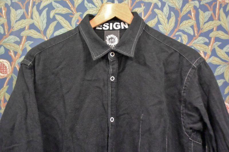 画像1: BOOZE  古着ネルシャツ XL