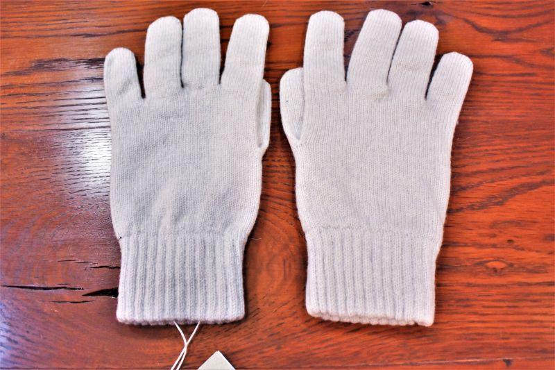 画像1: JOHN SMEDLEY 手袋 (1)