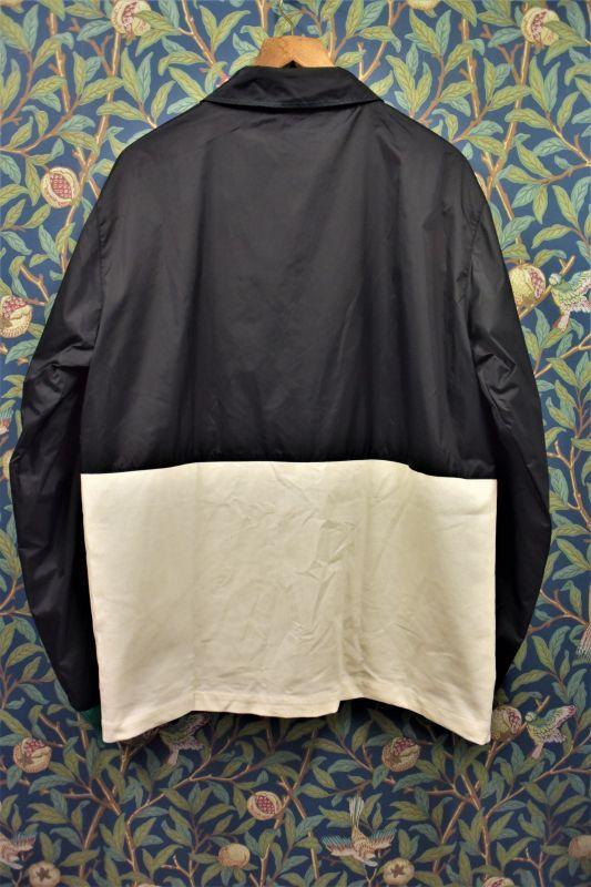 画像3: BOOZE  一点物 Transplantコーチジャケット XL