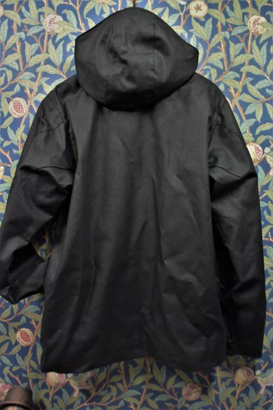 画像2: BOOZE  ベルギー製カツラギ フードジャケット