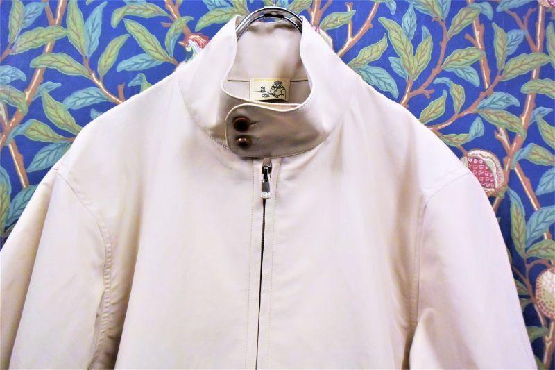 画像1: BOOZE Harrington Jacket残布シリーズL(ハリントンジャケット) (1)