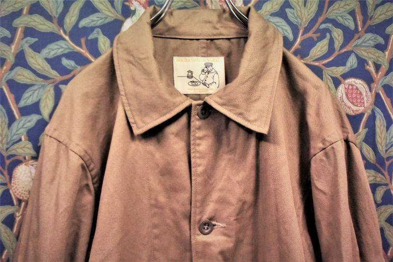 画像1: BOOZE  Cover Jacket(カバージャケット) (1)