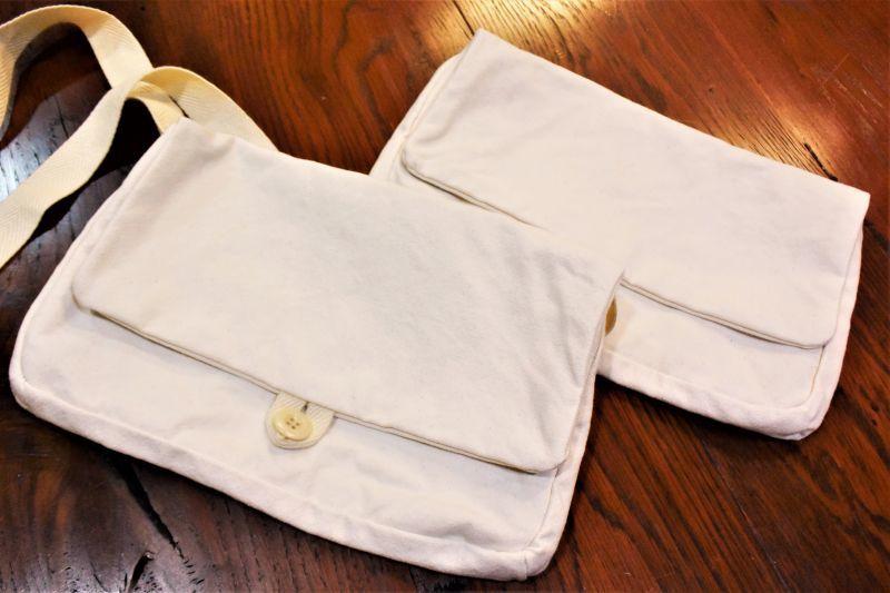 画像1: BOOZE Bag(キャンバスバッグ) (1)