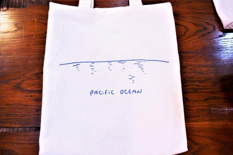 画像1: BOOZE Tote Bag(キャンバスバッグ) (1)