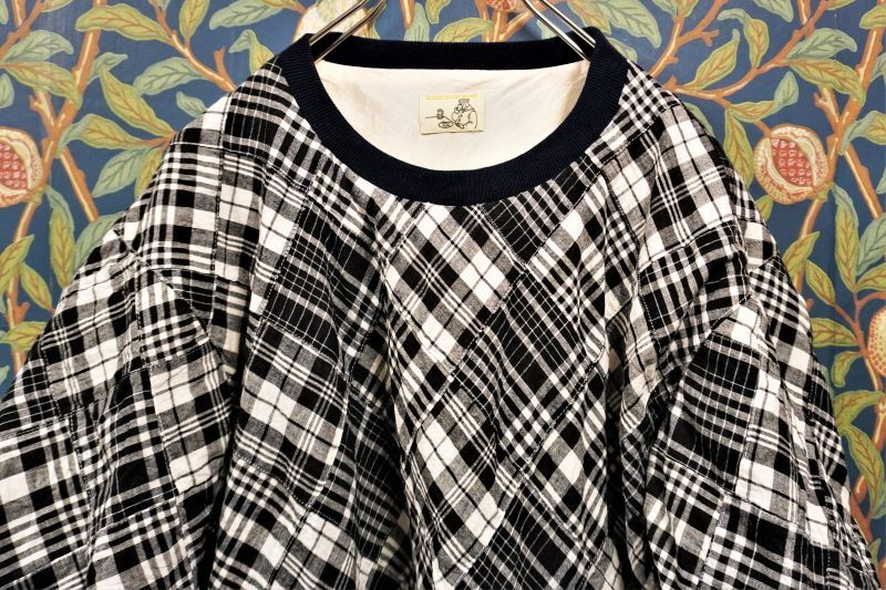 画像1: BOOZE  T-Shirt(フハクTシャツ) (1)
